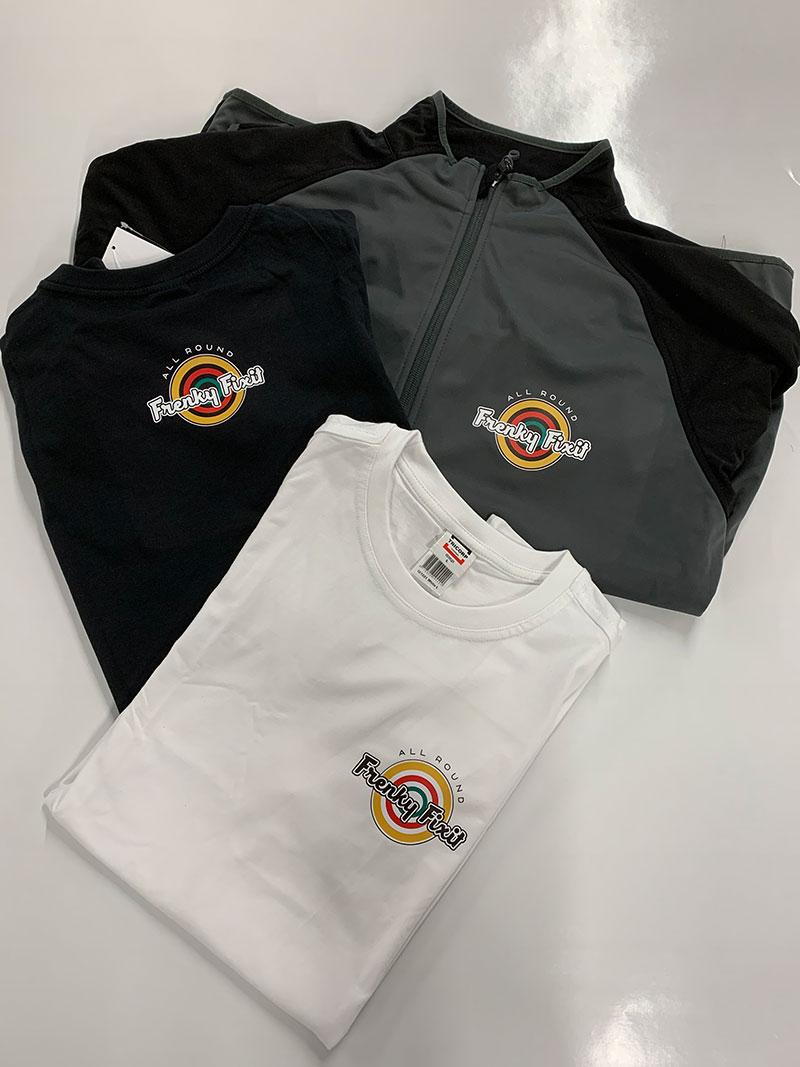 shirts laten bedrukken